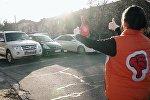 Как активисты делали водителей и пешеходов культурнее — видео