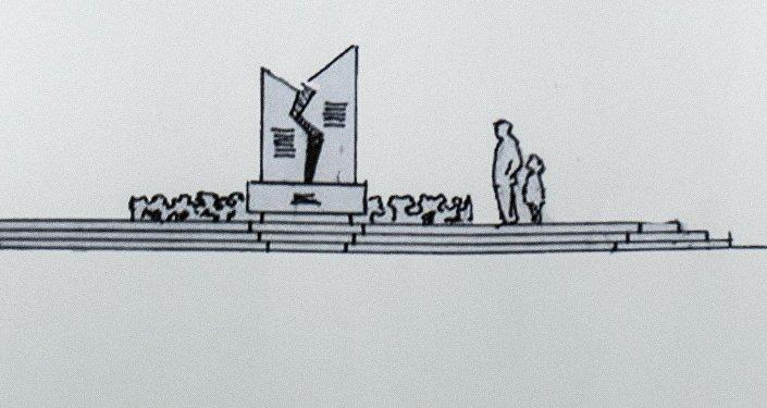 В память о погибших при авиакрушении в поселке Дача СУ будет возведен мемориальный комплекс