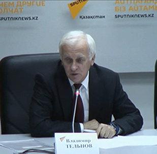 Большинство казахстанцев надеются, что отношения с КР улучшатся, — эксперт