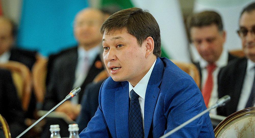 Премьер государственного совета: Китай заинтересован встроительстве железной дороги КНР-КР-РУз