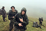 Кыргызстанец Болот Курманбеков уже второй год служит в французском легионе