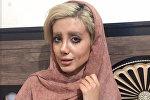 17 жаштагы ирандык кыз Сахар Табар