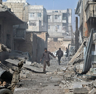 Дамаск шаары, Сирия. Архив