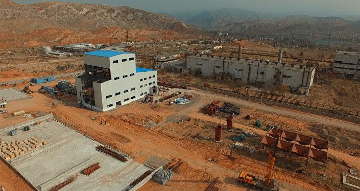 Вот это размах! Впечатляющие факты о кремниевом заводе, который строят в КР