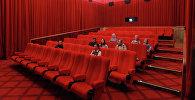 В ГУМе открылся Кинозал