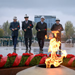 На мероприятиях в честь дней истории и памяти предков — утвержденных в этом году новых праздников