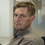 Спортивный обозреватель Sputnik Казахстан Дмитрий Покидаев