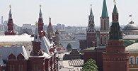 Москвадагы Кызыл аянт. Архивдик сүрөт