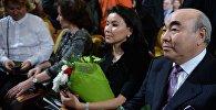 Открытие VIII Международного фестиваля Мстислава Ростроповича