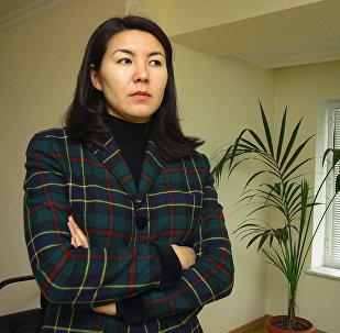 Акаева Бермет Аскаровна