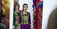 Неделя моды Fashion week Kyrgyzstan в Бишкеке