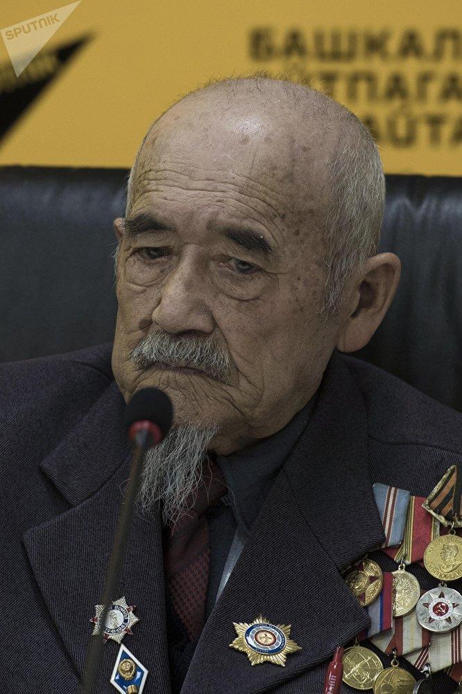 Видеомост Наша общая Победа на основе общей памяти о Великой Победе 1945 года