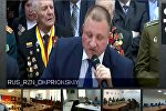Методы борьбы с фашизмом обсудили в МПЦ Sputnik Кыргызстан