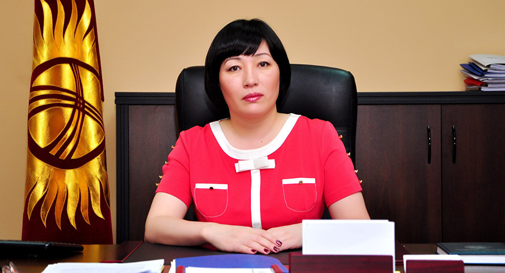Председатель ГРС рассказала о разногласиях с ЦИК