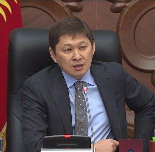 Сапар Исаков рассказал об издевательстве над гаишниками — видео