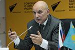 Руководитель центра цифровой экономики МГУ имени М. В. Ломоносова Игорь Соколов