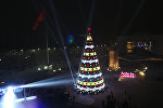 Бишкектин Ала-Тоосунда башкы балатынын оту жанды. Жомоктогудай көрүнүш