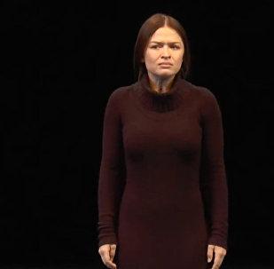 Просто послушайте. Российские студенты читают произведения Айтматова — видео