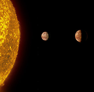 Новая — восьмая планета на орбите звезды Кеплер-90