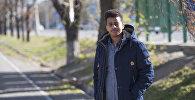 Девятнадцатилетний студент из Сомали Яхья Нур Ахмед