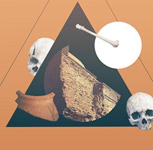 Тут все усыпано костями: как школьный учитель нашел в КР затерянный город