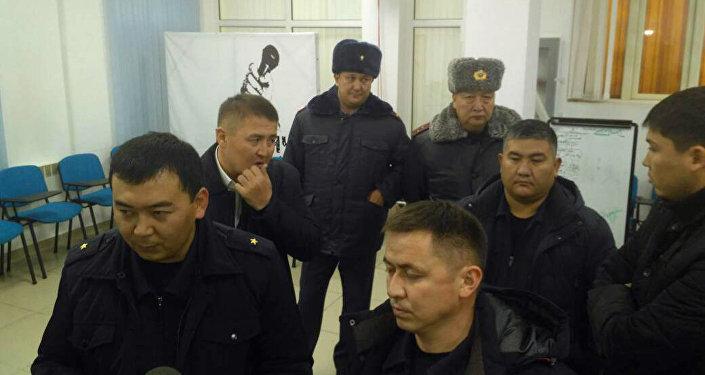 На здание телеканала НТС хотят наложить арест