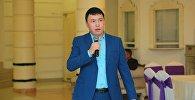 Пирамида медиахолдингинин директорлугуна дайындалган Аскат Алагөзов