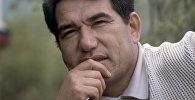 Архивное фото народного писателя Кыргызстана Чингиза Айтматова