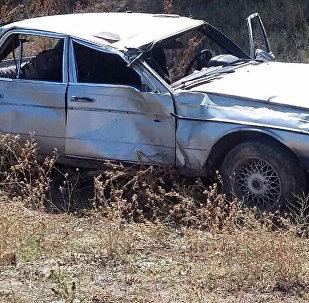 Пьяный сбил насмерть четверых — ДТП могут представить как несчастный случай