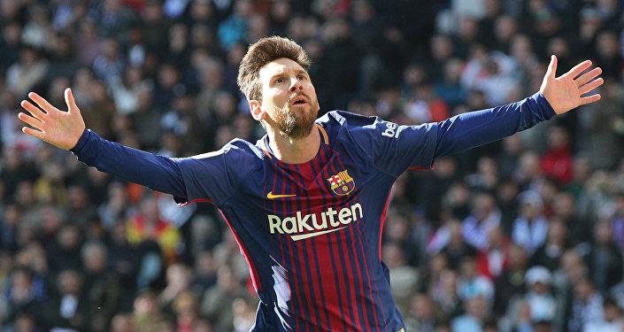 Андан беш мүнөт өтүп Реалдын коргоочусу Дани Карвахаль оюндан четтетилип калды. Андан соң Лионель Месси пенальти тебүүдө экинчи голду камсыздады