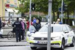 Полиция Дании. Архивное фото