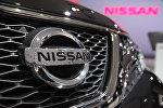 Nissan автоунаасы. Архив