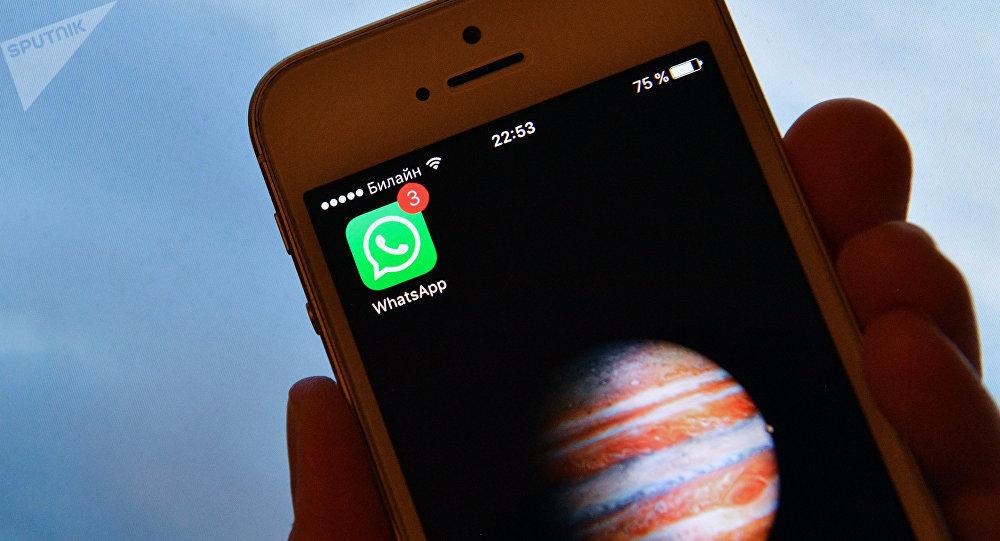 WhatsApp прекратит работу нанекоторых телефонах в 2018г.