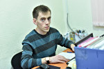 Руководитель общественного фонда Защита прав детей-сирот Игорь Беляев. Архивное фото