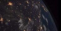 Они невероятно красивые! NASA показало лучшие фото из космоса за 2017 год