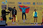 Кыргызстанец победил в Куньминском международном марафоне ШОС в Китае