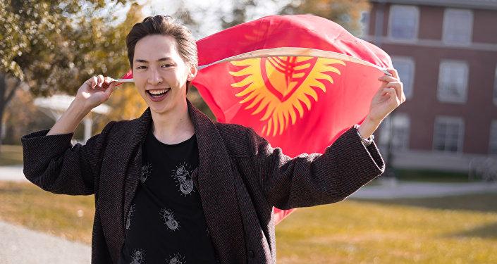 Вошедший в десятку лучших хендлеров мира, кыргызстанец Азис Токтобаев