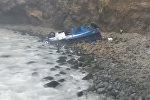 Автобус более чем с 50 пассажирами рухнул в стометровую пропасть в Перу