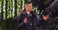 Владимира Кличко осмеяли за очередную оговорку — видео