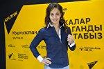 Тайбокс жана жекеме-жеке таймаш боюнча көп жолку дүйнө чемпиону Антонина Шевченко
