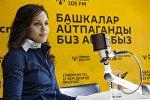 Чемпионка мира по тайскому боксу и боевым единоборствам Антонина Шевченко