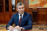 Вице-премьер Акрам Мадумаров
