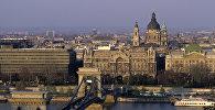 Будапешт шаары, Венгрия. Архив