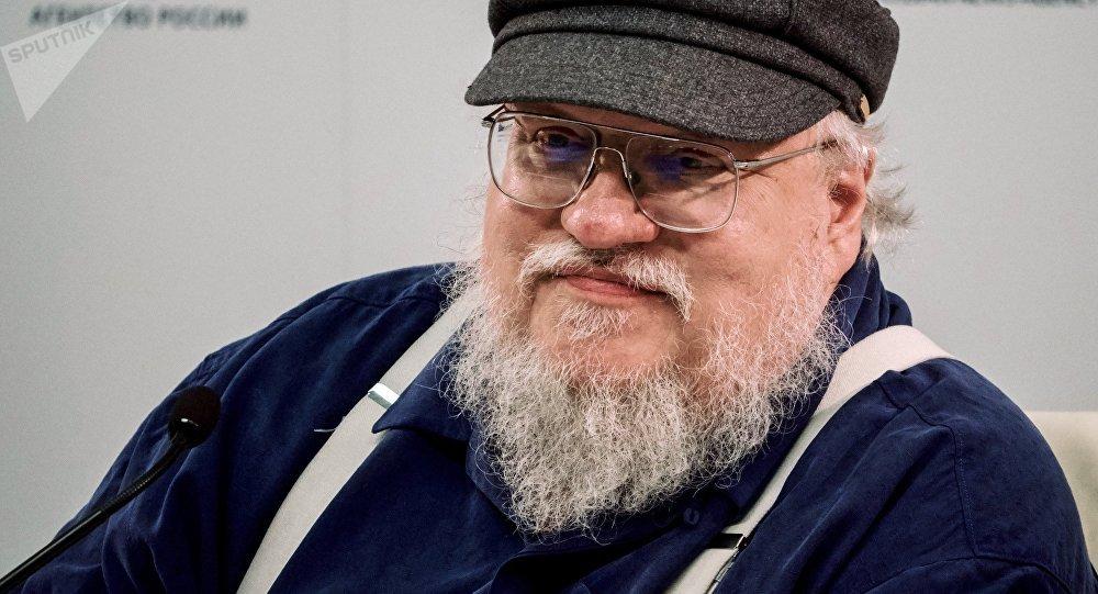 Нереальный сериал снимут порассказам создателя «Игры престолов»