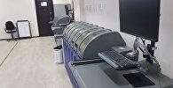 Новое оборудование для производства биометрических загранпаспортов в Кыргызстане