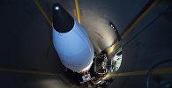 Ракета США. Архивное фото