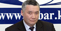 Экс-председатель Службы Национальный безопасности Мурат Суталинов