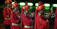 Индийские музыканты. Архивное фото