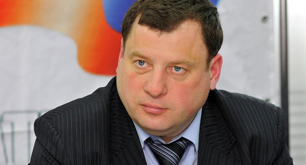 Заместитель председателя комитета Госдумы РФ по обороне Юрий Швыткин. Архивное фото