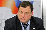 Заместитель председателя комитета Государственной думы России по обороне Юрий Швыткин
